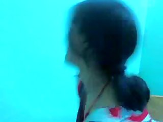 Sneha Punjabi College Girl