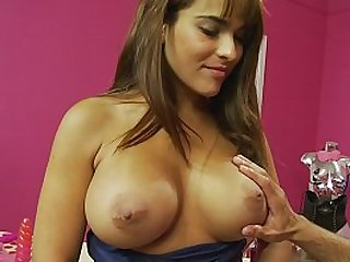 Brunettes With Big Boobs India Babe And Valery Summer In Hot Foursome