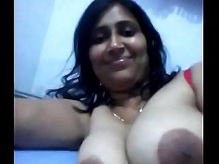 Desi Mom