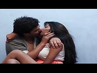 Young indian girl romance