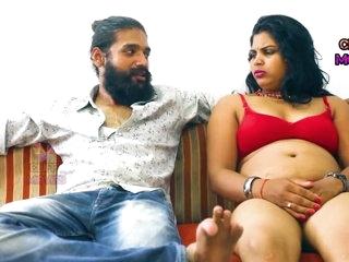 Sesi Bhabhi hatd fucking with devar