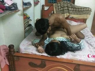 Hot Telugu Aunty Sex