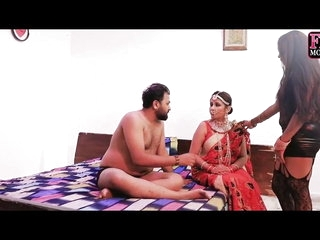 First On Net - Daag Episode4, Mom , Aunty, hard sex with her friend