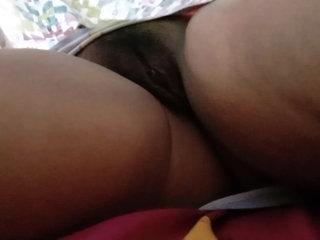 Wife Massage